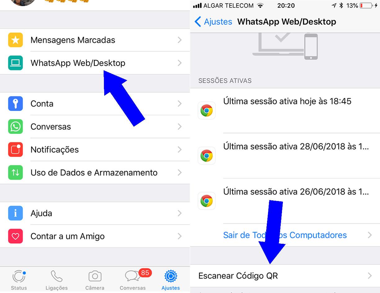 ¿Por Qué Espiar Whatsapp?