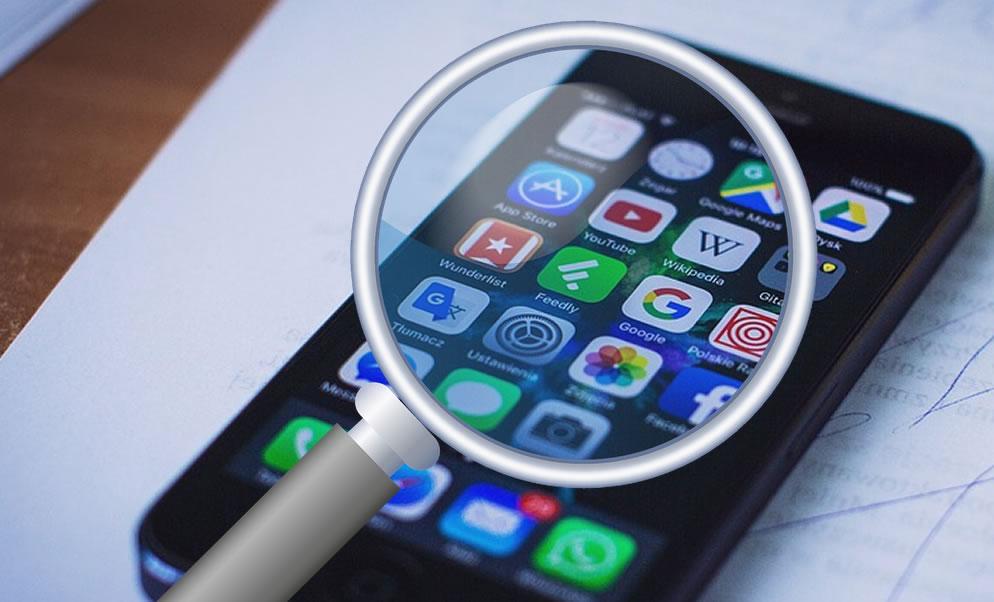 rastreador de celulares como funciona